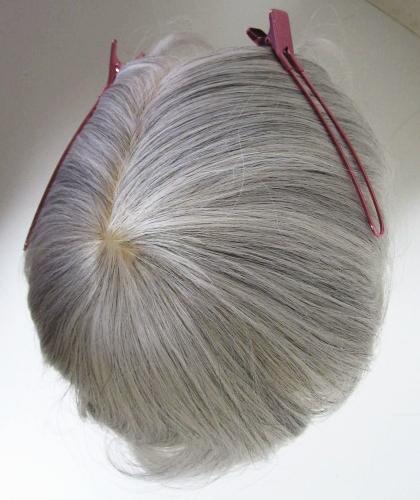 一晩で白髪になることはあり得るのか?