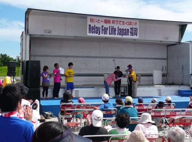 リレーフォライフ福岡2014画像12
