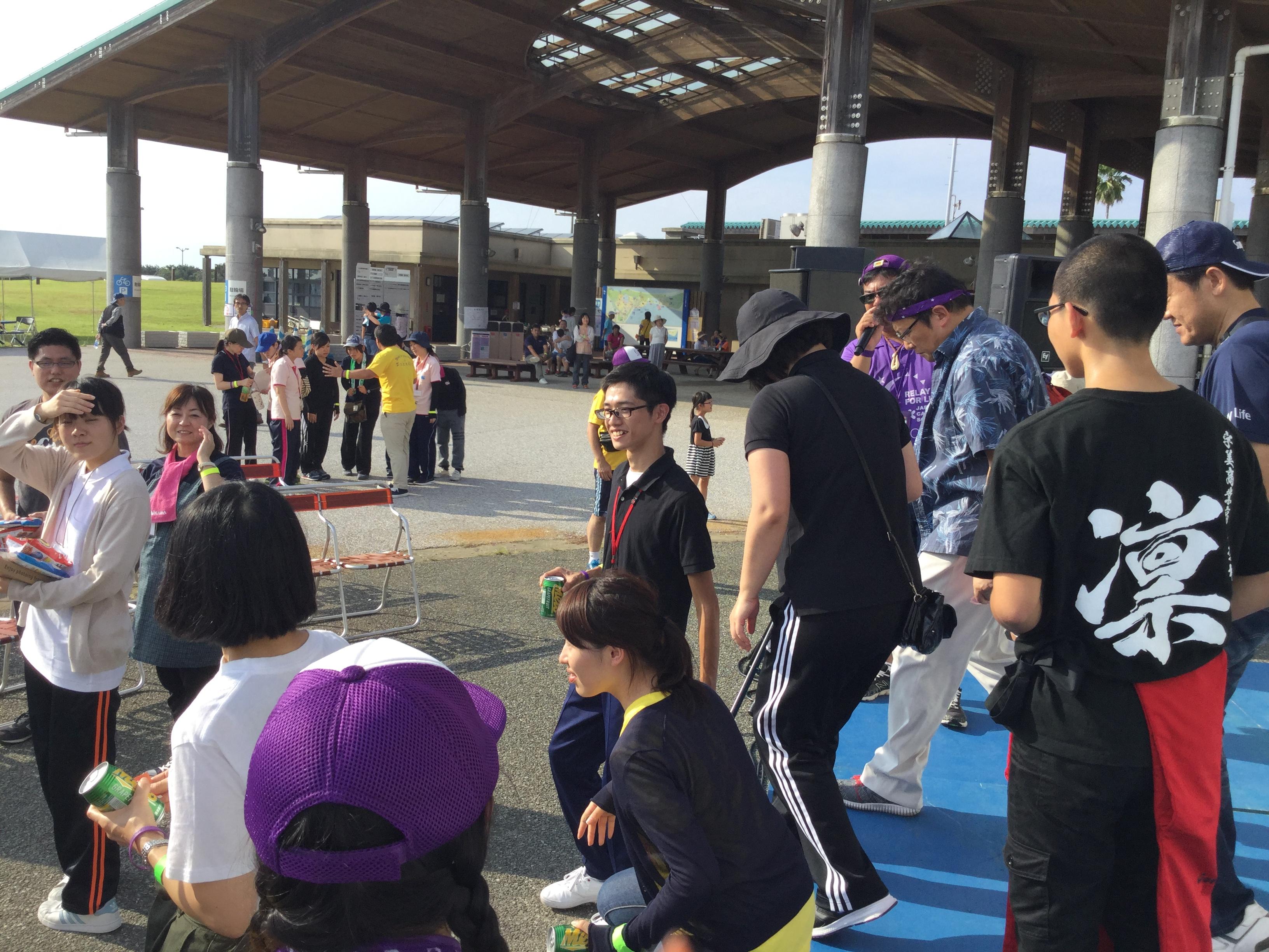 リレーフォライフ福岡2017画像11