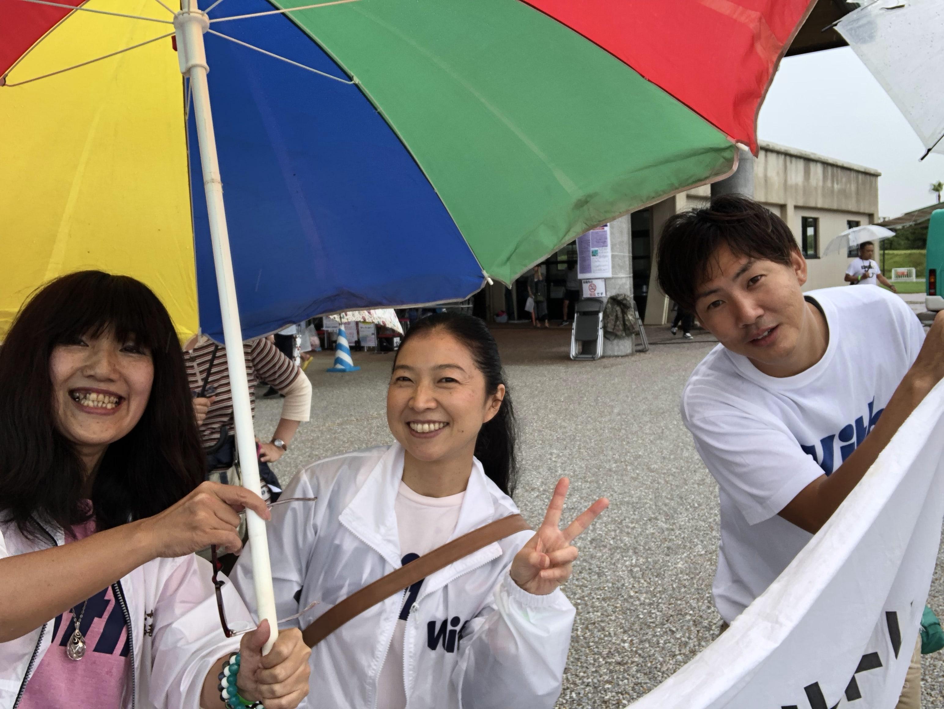 リレーフォライフ福岡2018画像5