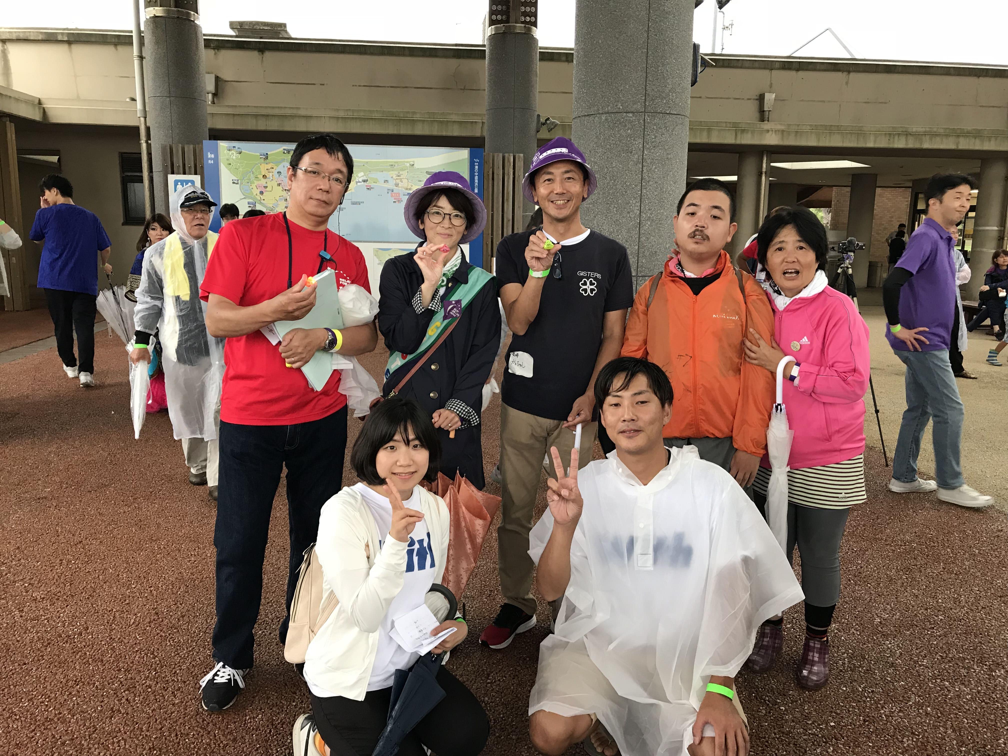 リレーフォライフ福岡2018画像9