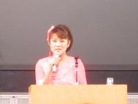 乳がん山田邦子さん乳ガン2