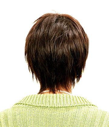 ウィッグ髪型 F03,15 ナチュラルショート