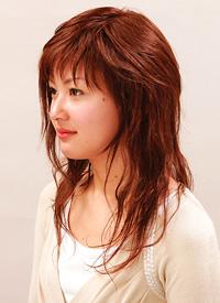 ウィッグ髪型モデル写真044_2