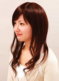ウィッグ髪型モデル写真045_3