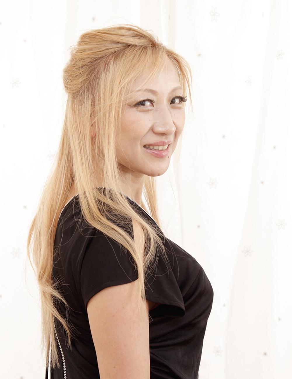 wigstyle02まとめ髪アクセサリー