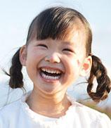脱毛症・抜毛症など医療用途に、子供用ウィッグ